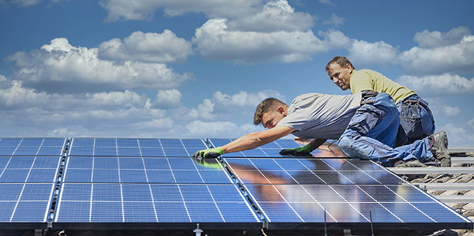 How To Find The Best Solar Installation Company In One Step