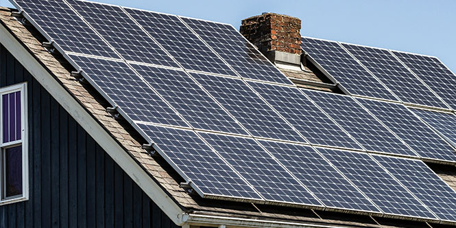 How To Choose The Best Solar Panels For Your Home