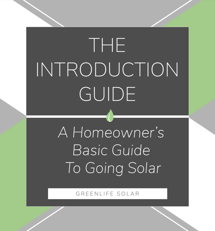 A Homeowner's Basic Guide To Going Solar
